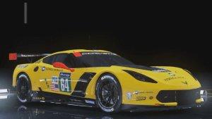 Project CARS US Race Car Pack thumbnail