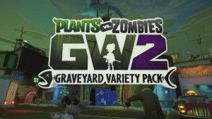 PvZ Garden Warfare 2 Graveyard Variety Pack Trailer thumbnail