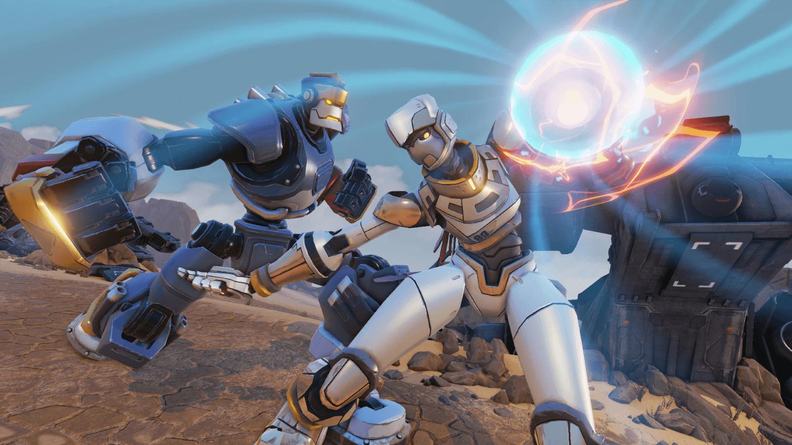 Rising Thunder Closing as Radiant Joins Riot