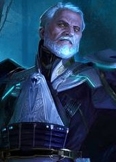 Star Wars The Old Republic Reveals Visions in the Dark