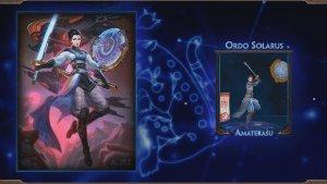 Smite Ordo Solarus Amaterasu Skin Preview Video Thumbnail