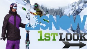 Snow (Free to Play Skiing) - First Look
