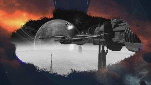 Star Trek Online Temporal Front Trailer Video Thumbnail