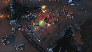 Supernova Open Beta Trailer Video Thumbnail