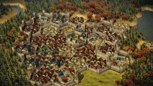 Total War Battles: KINGDOM Launch Announcement Trailer