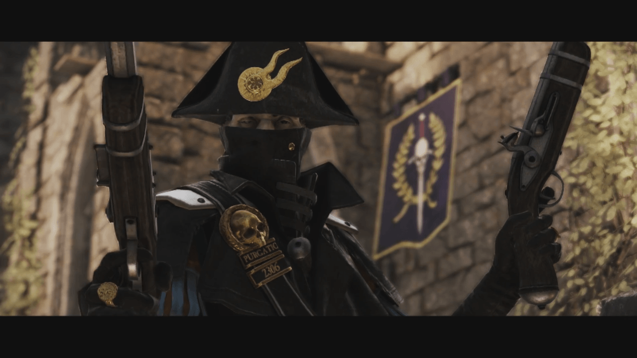 Warhammer: End Times Vermintide Last Stand Trailer