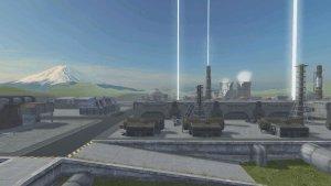 Walking War Robots Powerplant Map Update