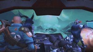 WildStar Destination Arcterra Trailer Video Thumbnail