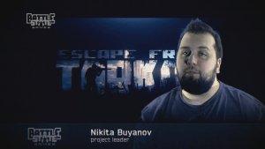 Escape from Tarkov Developer Diary 2 & 2.5