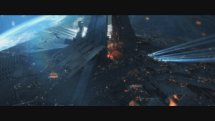 EVE Online: Citadel Cinematic Trailer Thumbnail