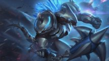 Heroes of Newerth Patch 3.9 Avatar Spotlight Thumbnail