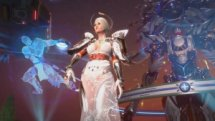 Skyforge Days of Glory Trailer ThumbnailSkyforge Days of Glory Trailer Thumbnail