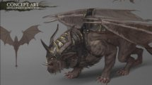 Total War: Warhammer Chaos Manticore Spotlight Video Thumbnail