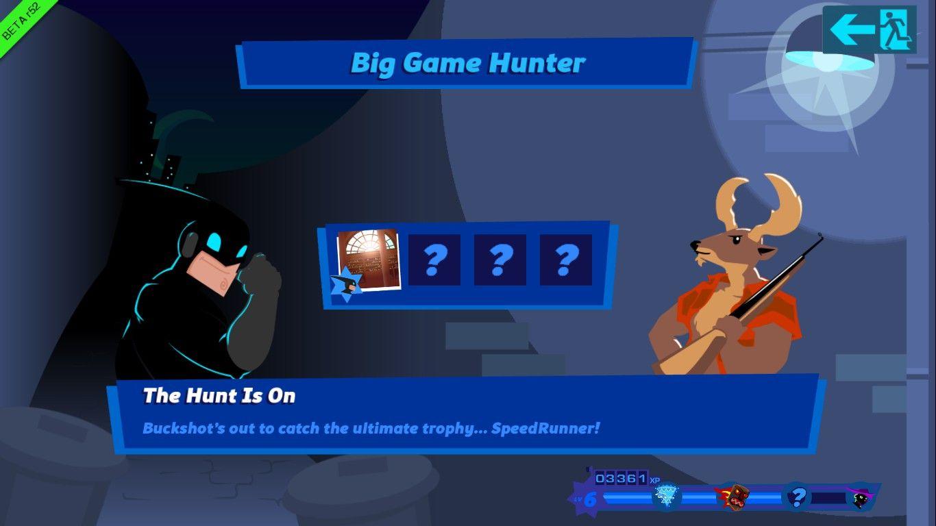 Speedrunners Launch Review