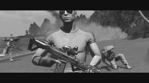 """Arma"" Eau De Combat Video Thumbnail"