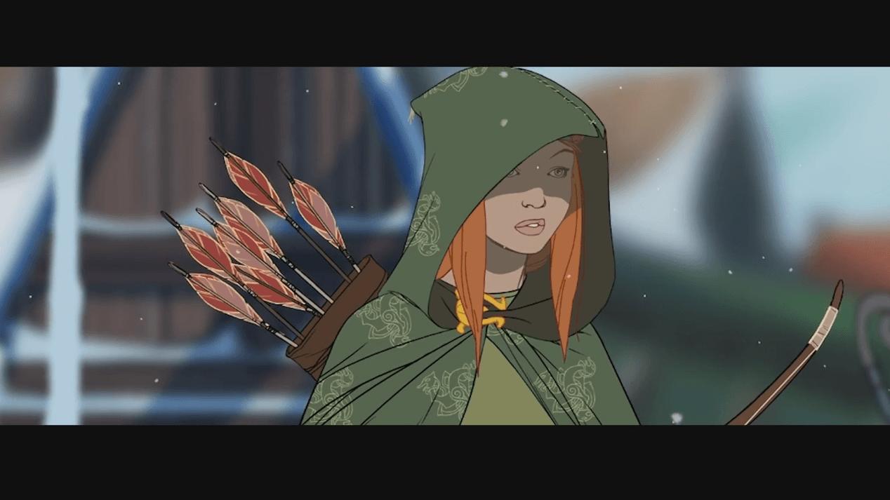 Banner Saga 2 Pre-Launch Trailer Video Thumbnail