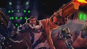 Battleborn Motion Comic: Chapter 3, No More Heroics Thumbnail
