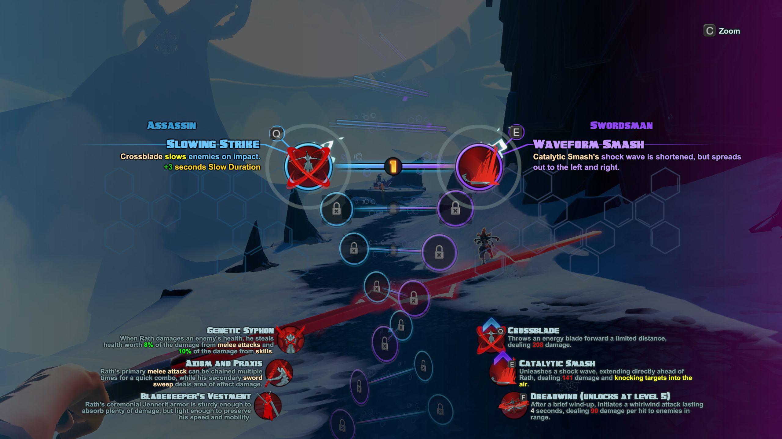 Battleborn First Week Beta Impressions