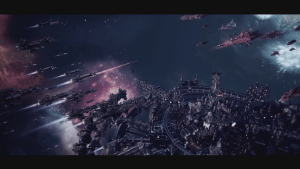 Battlefleet Gothic: Armada Launch Trailer Thumbnail
