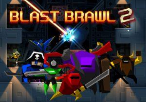 Brawl Blast 2 Game Banner