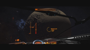 Elite Dangerous: Horizons XBox One Trailer Thumbnail