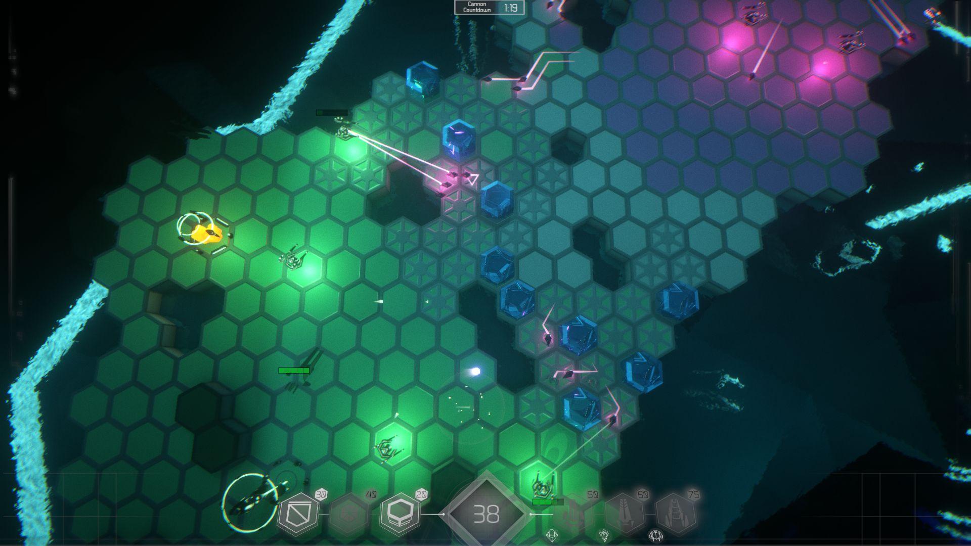 Failure Pre-Alpha Kickstarter Demo Impressions