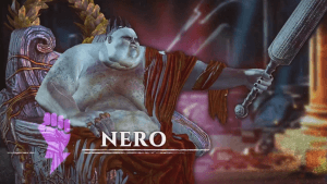 Gods of Rome Nero Reveal Trailer Video Thumbnail