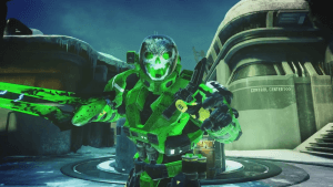 Halo 5: Guardians Infection Teaser Video Thumbnail