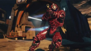 Halo 5 Ghosts Of Meridian Launch