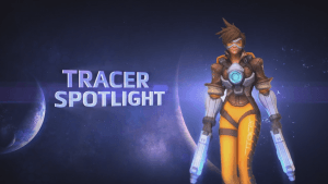 Heroes of the Storm Tracer Spotlight