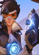 Heroes Of The Storm Tracer Review