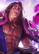 League OF Legends Taric Rework Thumb