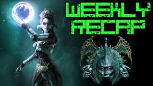 Weekly Recap #285 April 11th - Nosgoth, Crossout, Doom & More!