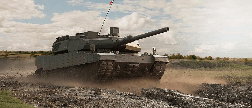 New Turkish Tank Coming to Armored Warfare in 2017