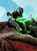 Riders of Icarus Closed Beta 2 Announced