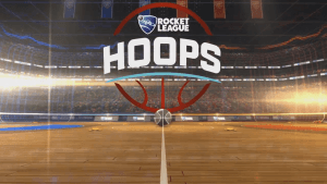Rocket League Hoops Trailer Thumbnail