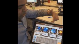 Siegefall Update 6 Teaser (Card Fusion)