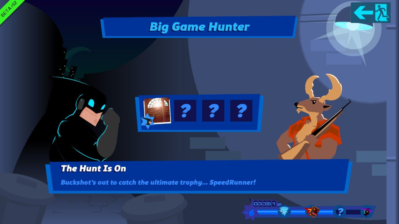 Speedrunners Launch Review