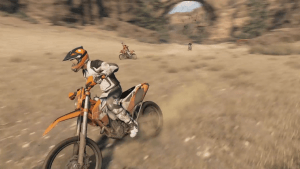 The Crew Wild Run Stunt Races Trailer Thumbnail