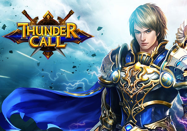 Thundercall Game Profile Banner