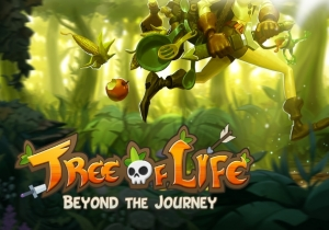 Tree of Life Profile Banner