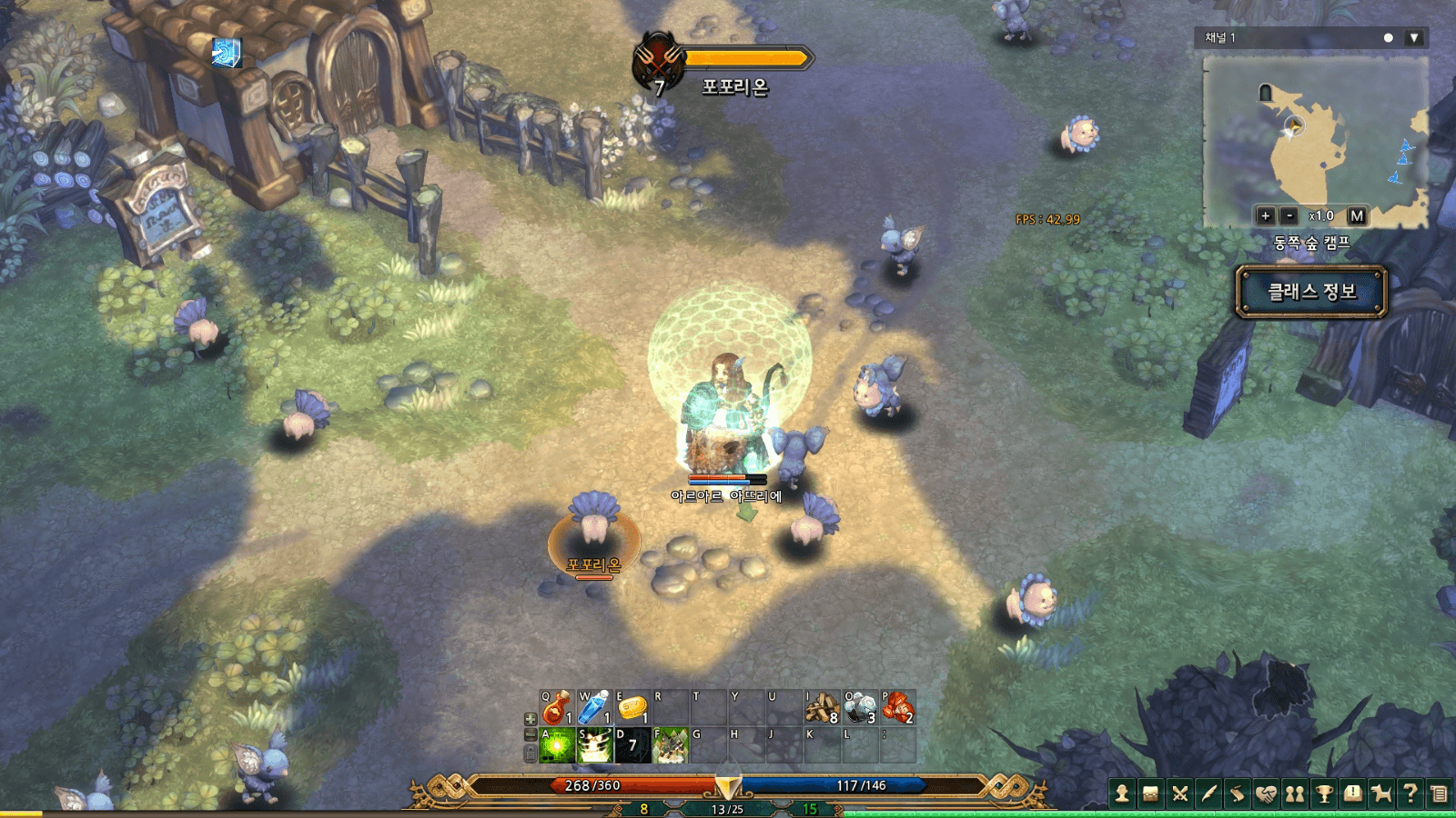Tree of Savior Investigates Possible Steam Exploit
