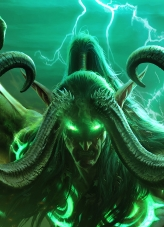 World of Warcraft Legion Launch Date Announced
