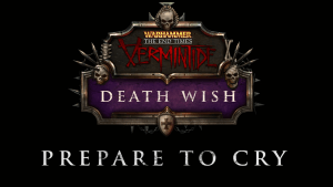 Warhammer: End Times Vermintide Death Wish Announcement Trailer Video Thumbnail