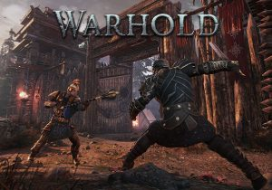 Warhold Game Banner