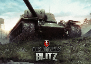 World of Tanks Blitz Game Profile