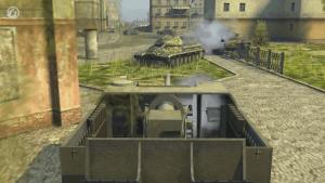 World of Tanks Blitz Update 2.8 Review Video Thumbnail