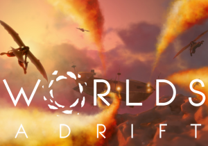 Worlds Adrift Game Profile