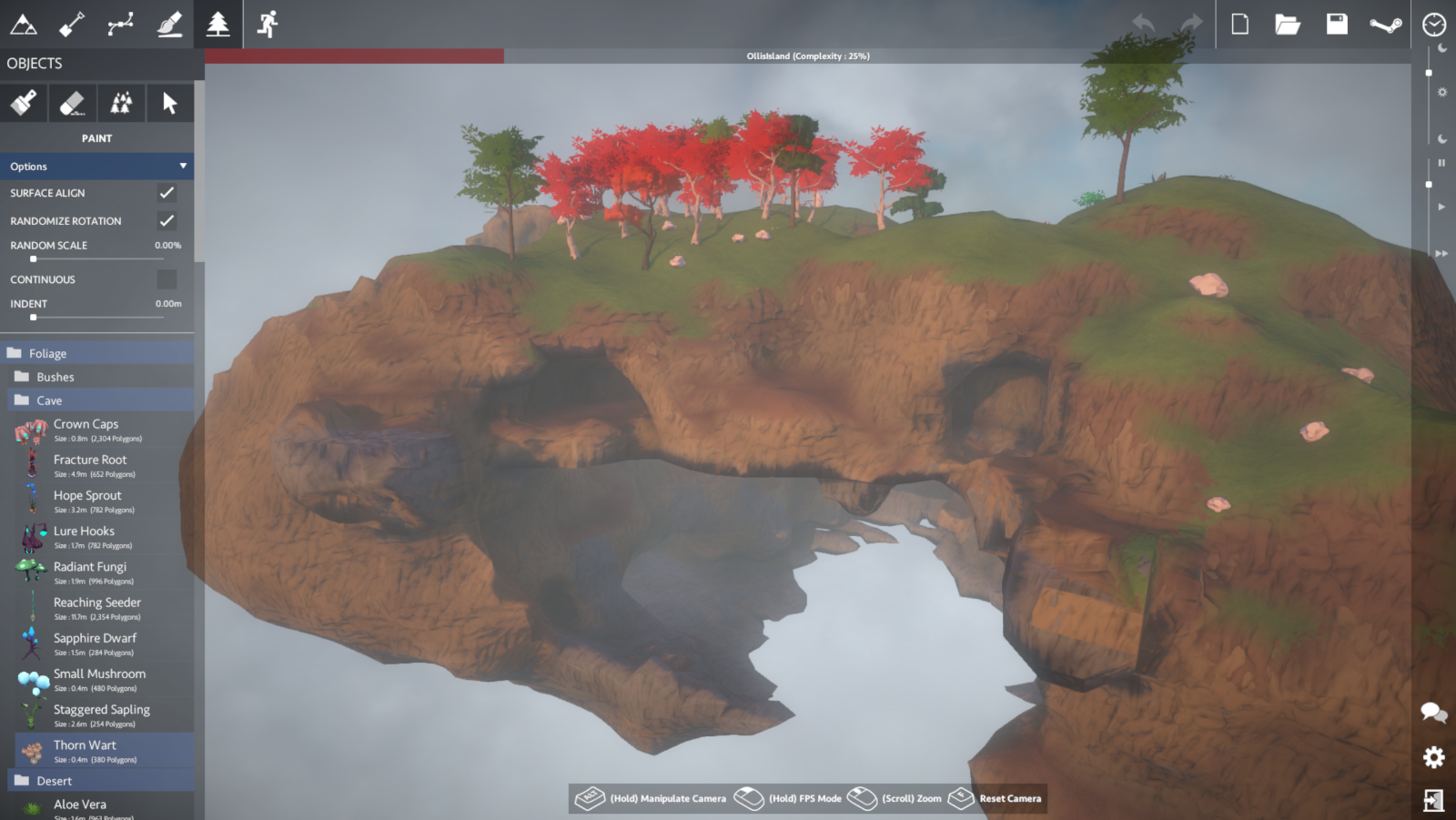 Free Island Creator Tool For Worlds Adrift Unveiled