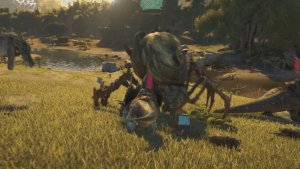 ARK: Survival of the Fittest PS4 Launch Date Announcement